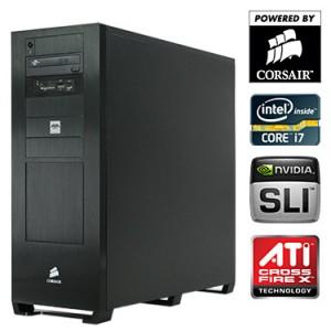 Custom Gaming computer denver arvada Colorado