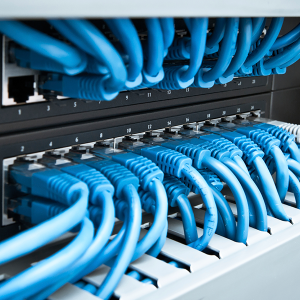 Network Install IT services Denver, IT Managed Services, Network installation,