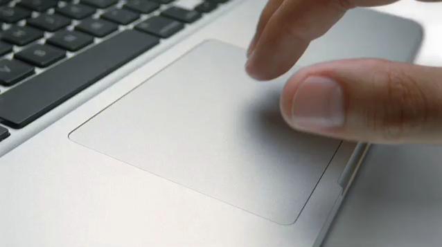 Macbook trackpad not working