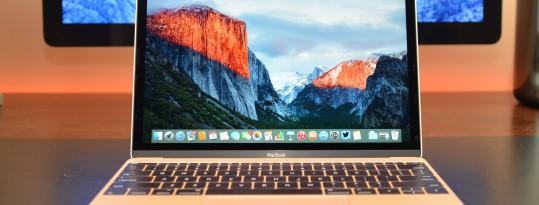 Apple OSX El Capitan Released