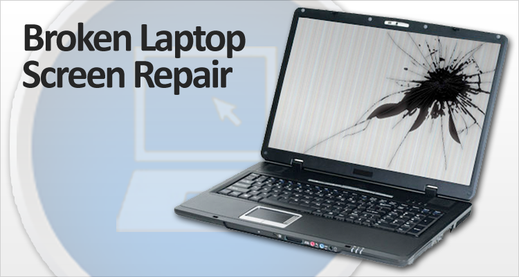 Laptop Computer screen repair Denver Arvada Colorado