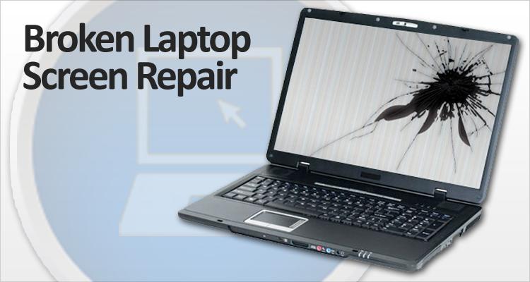 Laptop Computer screen repair Denver Arvada Colorado