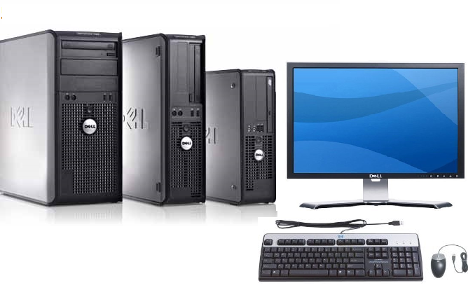 Dell 780 Optiplex