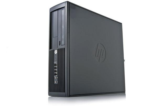 HP compaq 4000 pro desktop computer