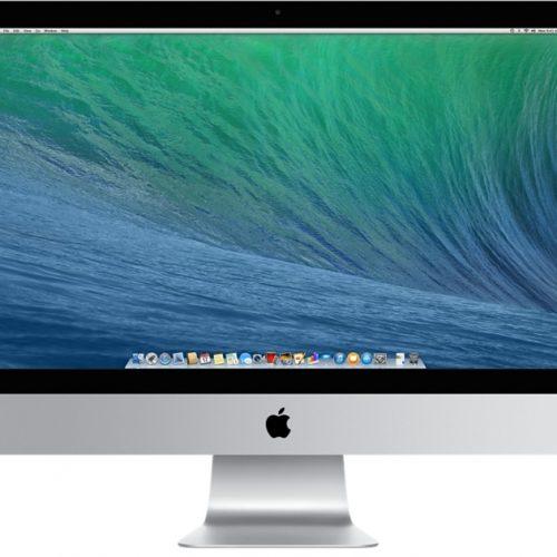 "Apple Imac 27"" i7 Computer"