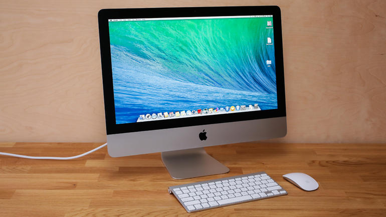 Imac 21.5 Apple Computer
