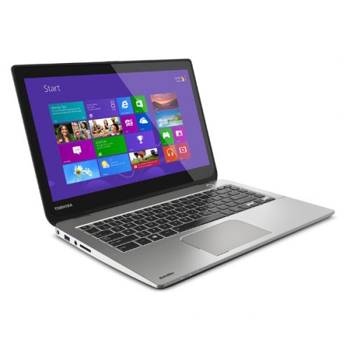 toshiba satellite laptop i5
