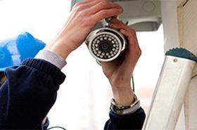 security camera install denver arvada colorado